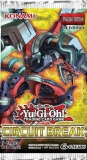 Yu-gi-oh TCG: Circuit Break - Booster Pack