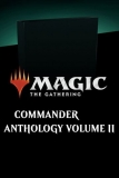 Magic the Gathering TCG: Commander Anthology Volume II - Built from Scratch
