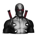 Marvel Comics Coin Bank Deadpool X-Force Ver. 20 cm - pokladnička