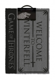 Rohožka - Game of Thrones Doormat Welcome to Winterfell 40 x 57 cm