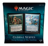 Magic the Gathering TCG: Global Series Jiang Yanggu & Mu Yanling