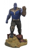 19/02 Avengers Infinity War Marvel Gallery PVC Statue Thanos 23 cm