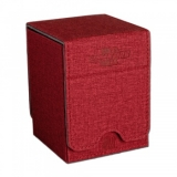 Krabička BF Premium Deck Box Vertical 100+ RED