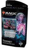 Magic The Gathering TCG: Core Set 2019 PLANESWALKER DECK Tezzeret