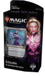 Magic The Gathering TCG: Core Set 2019 PLANESWALKER DECK Liliana