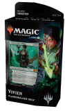 Magic The Gathering TCG: Core Set 2019 PLANESWALKER DECK Vivien