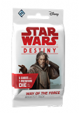 Star Wars Destiny EN - Way of the Force Booster Pack