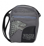 Taška Game of Thrones Mini Messenger Bag Stark 17 x 23 cm