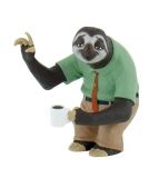 Zootopia / Zootropolis Figure Flash 7 cm