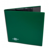 Album BF Flexible Album Playset Size - Green