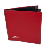 Album BF Flexible Album Playset Size - Red