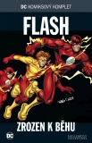 A - DC 23: Flash: Zrozen k běhu