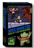 Boss Monster: Rise of the Minibosses EN