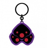 Kľúčenka Overwatch Metal Keychain Widowmaker