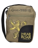 Taška Game of Thrones Mini Messenger Bag Lannister 17 x 23 cm