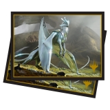 Obal UltraPRO MTG 100ks Elder Dragons: Chromium