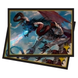 Obal UltraPRO MTG 100ks Elder Dragons: Palladia Mors