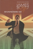 James Bond 03: Hammerhead [Diggle Andy]