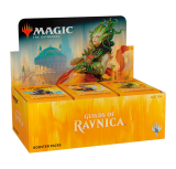 Magic The Gathering TCG: Guilds of Ravnica - Booster Box