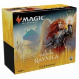 Magic The Gathering TCG: Guilds of Ravnica - Bundle