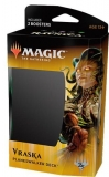 Magic The Gathering TCG: Guilds of Ravnica - Planeswalker Deck Vraska