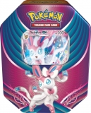 Pokémon TCG: Evolution Celebration Tin - Sylveon