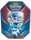 Pokémon TCG: Evolution Celebration Tin - Glaceon