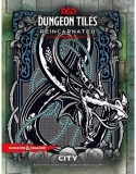Dungeons & Dragons: Dungeon Tiles - Reincarnated City