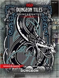 Dungeons & Dragons: Dungeon Tiles - Reincarnated Dungeon