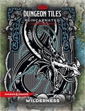 Dungeons & Dragons: Dungeon Tiles - Reincarnated Wilderness