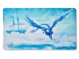Podložka Dragon Shield Playmat - Celeste Clear Blue