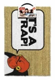 Rohožka - Star Wars Doormat Admiral Ackbar It's A Trap 40 x 60 cm