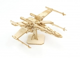 Model - Star Wars IncrediBuilds 3D Wood Model Kit X-Wing
