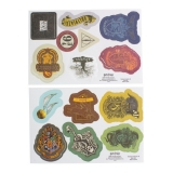 Nažehľovačky Harry Potter Iron-On Patch 14-pack