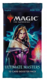 Magic the Gathering: Ultimate Masters - Booster Pack