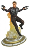 Guardians of the Galaxy Vol. 2 Marvel Movie Gallery PVC Statue Maskless StarLord
