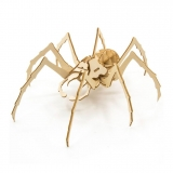 Model - Harry Potter IncrediBuilds 3D Wood Model Kit Aragog