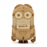 Model - Minions IncrediBuilds 3D Wood Model Kit Minion