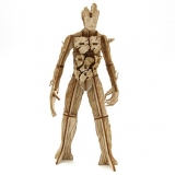 Model - Guardians of the Galaxy IncrediBuilds 3D Wood Model Kit Groot