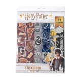Nálepky Harry Potter Gadget Decals