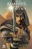 Assassins Creed: Origins 01 (komiks) [Col Anthony Del]
