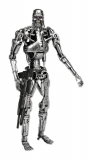 Terminator Action Figure T-800 Endoskeleton 18 cm