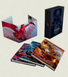 Dungeons & Dragons 5: Core Rulebook Gift Set