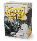 Obal Dragon Shield 100ks MATTE - Mist