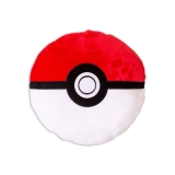 Vankúš - Pokemon Cushion Pokeball 40 x 40 cm