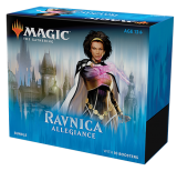 Magic the Gathering TCG: Ravnica Allegiance - Bundle