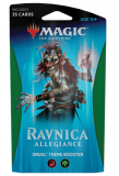 Magic the Gathering TCG: Ravnica Allegiance - Theme Booster GRUUL