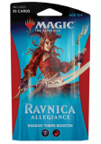 Magic the Gathering TCG: Ravnica Allegiance - Theme Booster RAKDOS