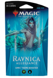 Magic the Gathering TCG: Ravnica Allegiance - Theme Booster SIMIC