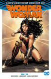 Wonder Woman 3: Pravda [Rucka Greg]